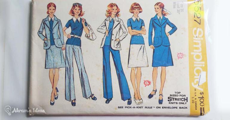 1970's Wardrobe