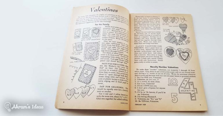 Fun valentines ideas for the whole family