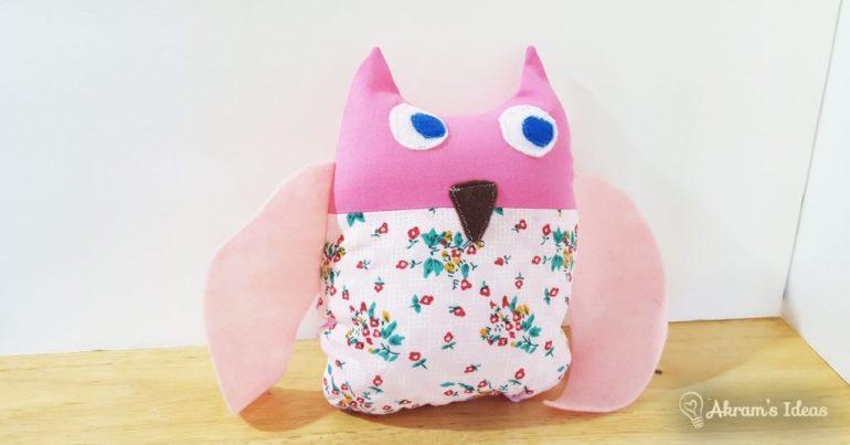 Tulip Owl