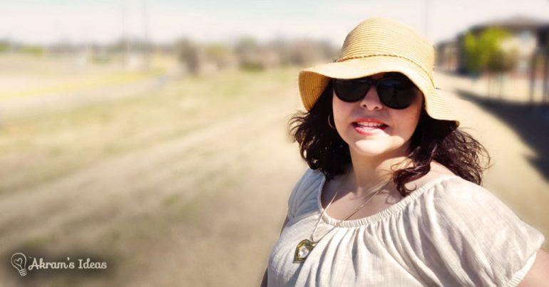 Akram's Ideas: Boho Road Trip Style look