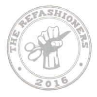 #therefashioners2016