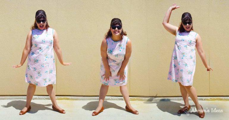 Simplicity 1609 is a prefect summer dress