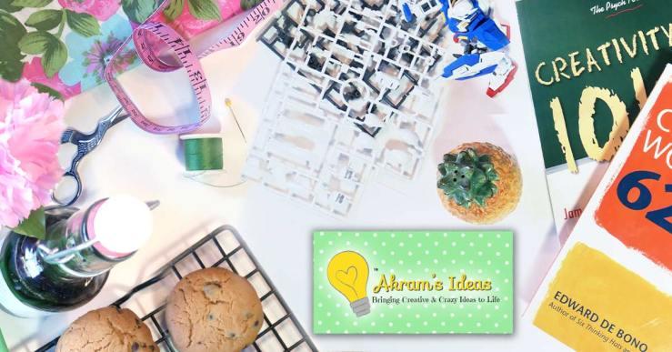 Akram's Ideas Table top