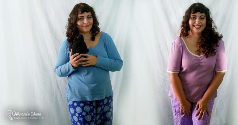 A quick review of my first pajama set made using Tilly and the Buttons Agnes top and Margot pajama bottoms. This warm pajama set was made using knit jersey for the top and warm flannel for the bottoms.