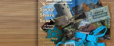 Akram's Ideas: Swap Share Sew