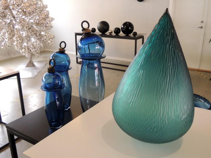 Glasskunst fra Formbar