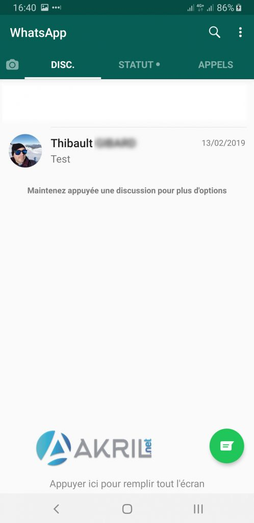 [SOLVED] : How to have multiple WhatsApp or Telegram apps on Android