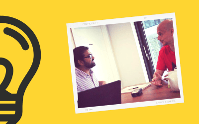 3 Lessons in User Adoption: Discussion with Francesco Bovoli