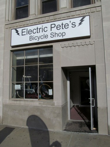 Electric Assist Bicycles- Electric Pete;s E-bikes