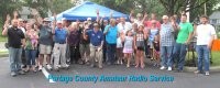 Portage County Amateur Radio Service (PCARS)