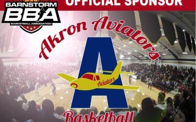 Akron Aviators Sponsor BBA's St. Patty's Day Shootout!