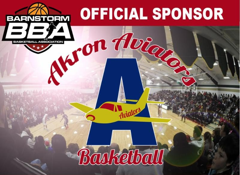 Akron Aviators Sponsor BBA's St. Patty's Day Shootout!