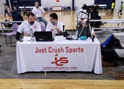 Just Crush Sports akron aviators chicago knights aba, american basketball association
