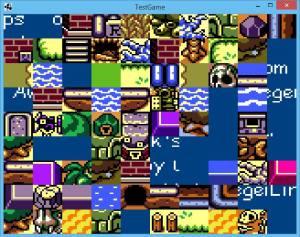 Random Tiles