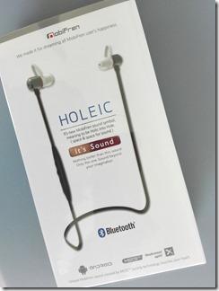 BluetoothイヤホンMFB-E3300