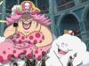 FOTO: Big Mom dan Zeus pada Anime One Piece episode 816