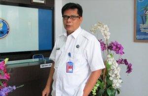 Kepala BNN Kota Jambi, AKBP. Agus Setiawan, SST MK., SH