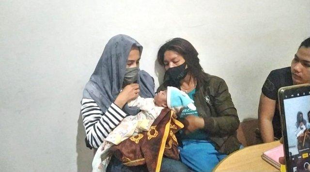 Motif Penculikan Balita 2 Tahun di Jambi karena Ajakan Nikah Ditolak.