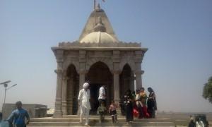 Chanchuda Mahadev Temple