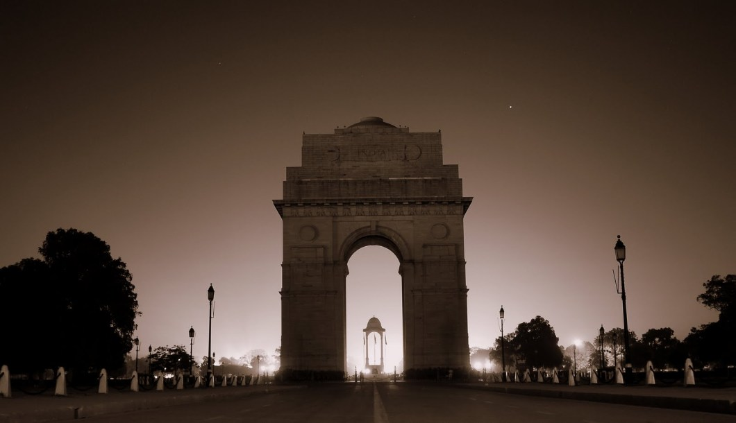 indiagate