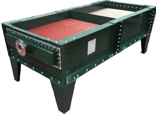 AKS Heat Transfer - Heat Exchanger Servicing & Repair Specialists