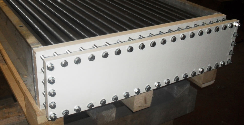 Extended Surface Heat Exchanger Manufacture & Servicing