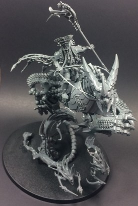 Deathlords Arkhan the Black, Mortach of Sacrament