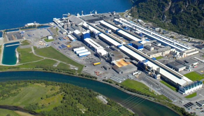 NHY-Sunndal-Metallverk