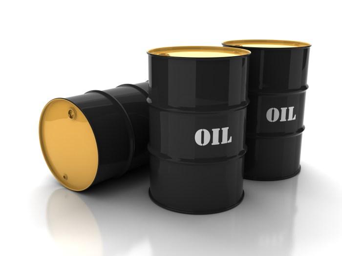 Brent-Crude-Oil