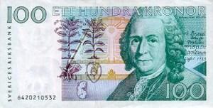 100SEK
