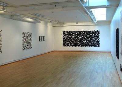 Silence and Chaos, Møre og Romsdal Kunstsenter
