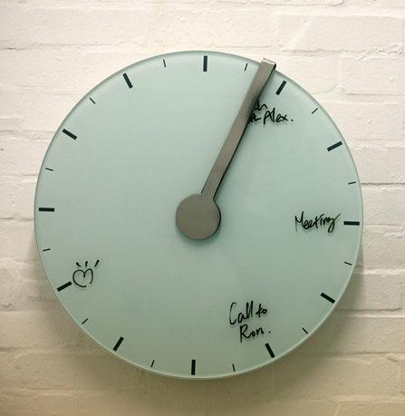 To-Do Clock
