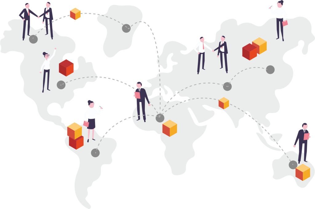 SUPPLY CHAIN OPERATIONS - AKSSAI ProjExel