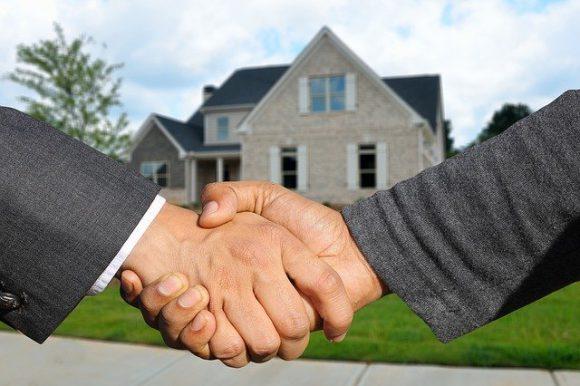 fastighetsinvesteringar