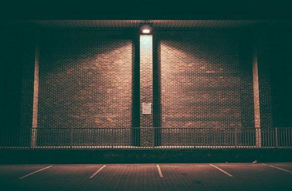 investera parkeringsplats
