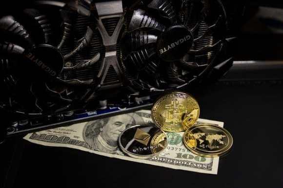 gruvdrift Bitcoins