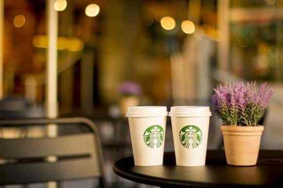 handel med kaffeaktier
