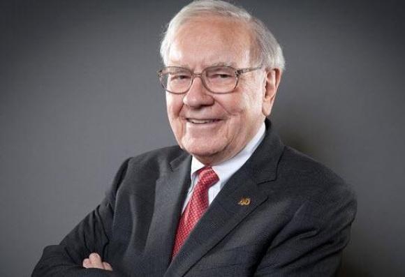 Warren Buffet investerar