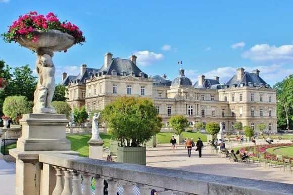 Investera i Luxemburg
