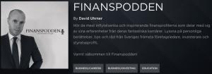 Finanspodden