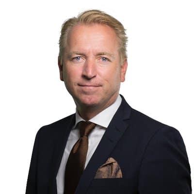 Jonas Olavi