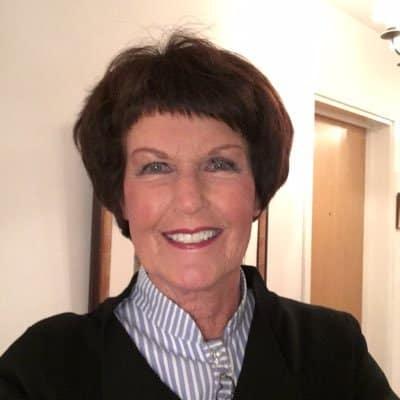 Maud Lindh