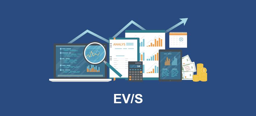 EV/S - EV/SALES