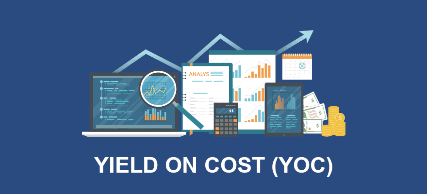 Yield On Cost (YOC)