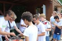 """001 """"Wiesbaden Engagiert!"""" Aktionswoche 2017 Albrecht-Dürer-Schule SCHUFA Holding AG"""
