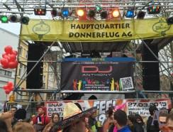 Antenne Bad Kreuznach mit DJ Flummy und DJ Anthony
