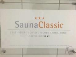 Zertifizierung des Deutschen Sauna-Bundes