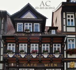 Das Café Wien