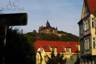 Das Schloss :-)