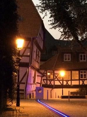 Das Schiefe Haus
